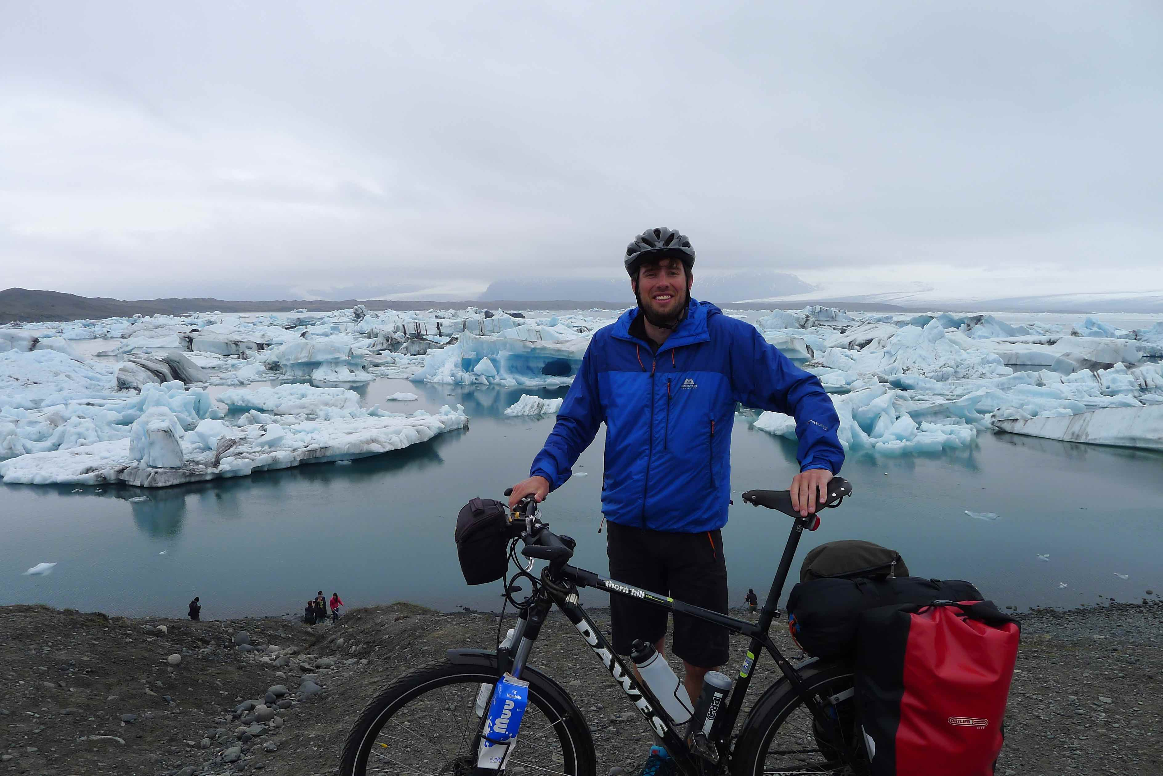 Iceland Cycle Tour Journal